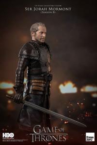 Gallery Image of Ser Jorah Mormont (Season 8) Sixth Scale Figure