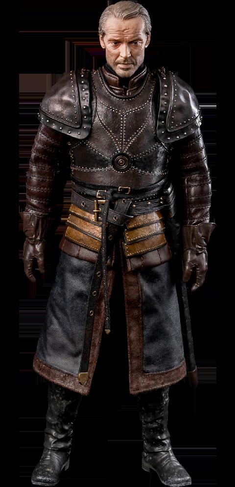 Threezero Ser Jorah Mormont (Season 8) Sixth Scale Figure