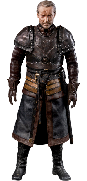 Ser Jorah Mormont (Season 8) Sixth Scale Figure