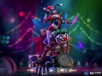 Gallery Image of Harley Quinn 1:3 Scale Statue