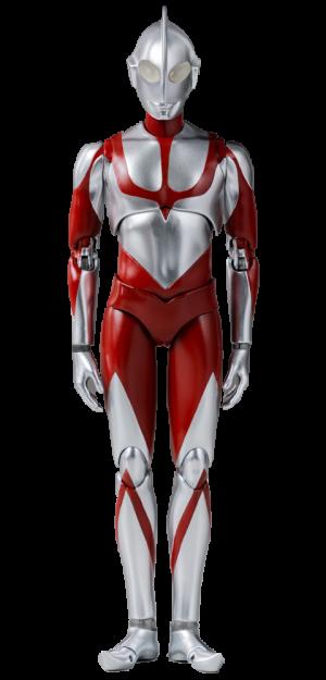 Ultraman (Shin Ultraman) Figure