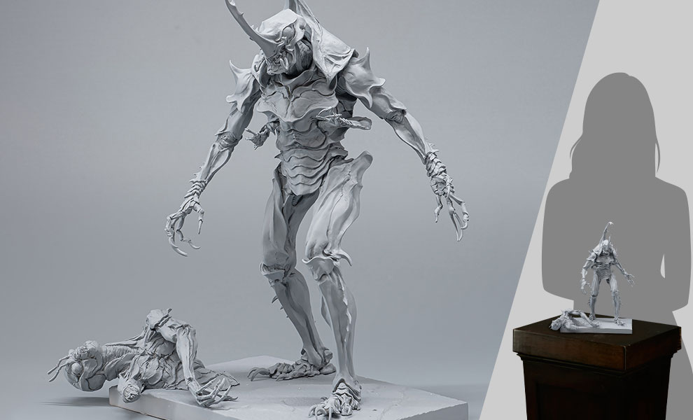 Gallery Feature Image of Atrosius Model Kit - Click to open image gallery