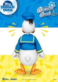 Gallery Image of Disney Classic Donald Duck Action Figure