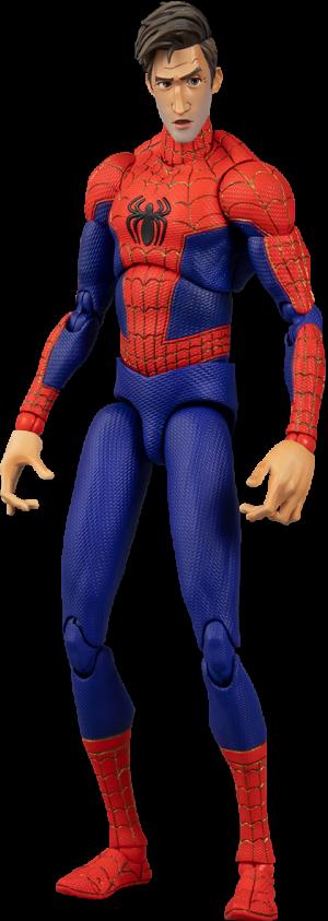 Spider-Man Peter B. Parker Action Figure