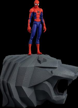 Spider-Man Peter B. Parker (Special Version) Action Figure