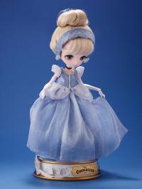 Gallery Image of Harmonia Bloom Cinderella Collectible Doll