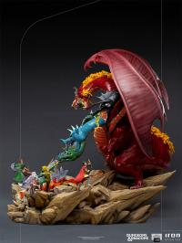 Gallery Image of Tiamat Battle Diorama