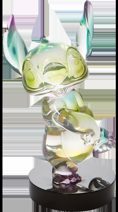 Enesco, LLC Rainbow Stitch Figurine