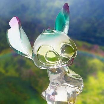 Rainbow Stitch Figurine