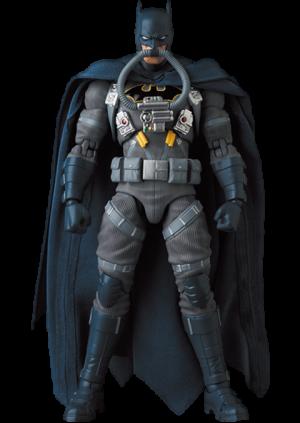 Stealth Jumper Batman (Hush) Collectible Figure