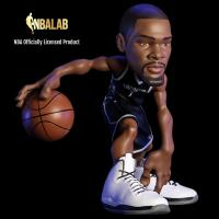 Gallery Image of Kevin Durant SmALL-STARS Collectible Figure