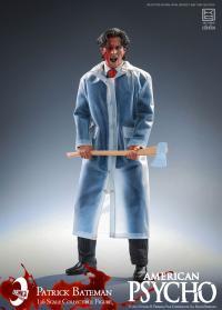 Gallery Image of Patrick Bateman Sixth Scale Figure