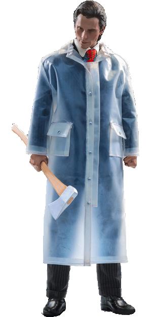 Patrick Bateman Sixth Scale Figure