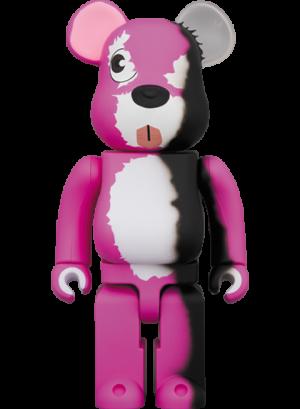 Be@rbrick Breaking Bad Pink Bear 1000% Bearbrick