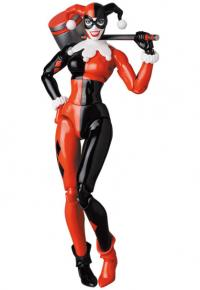 Gallery Image of Harley Quinn (Batman: Hush Version) Collectible Figure