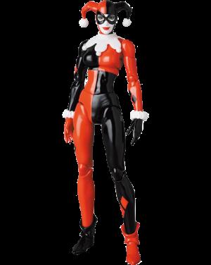 Harley Quinn (Batman: Hush Version) Collectible Figure