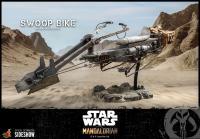 Gallery Image of Swoop Bike™ Sixth Scale Figure