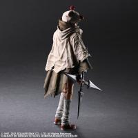 Gallery Image of Yuffie Kisaragi Action Figure