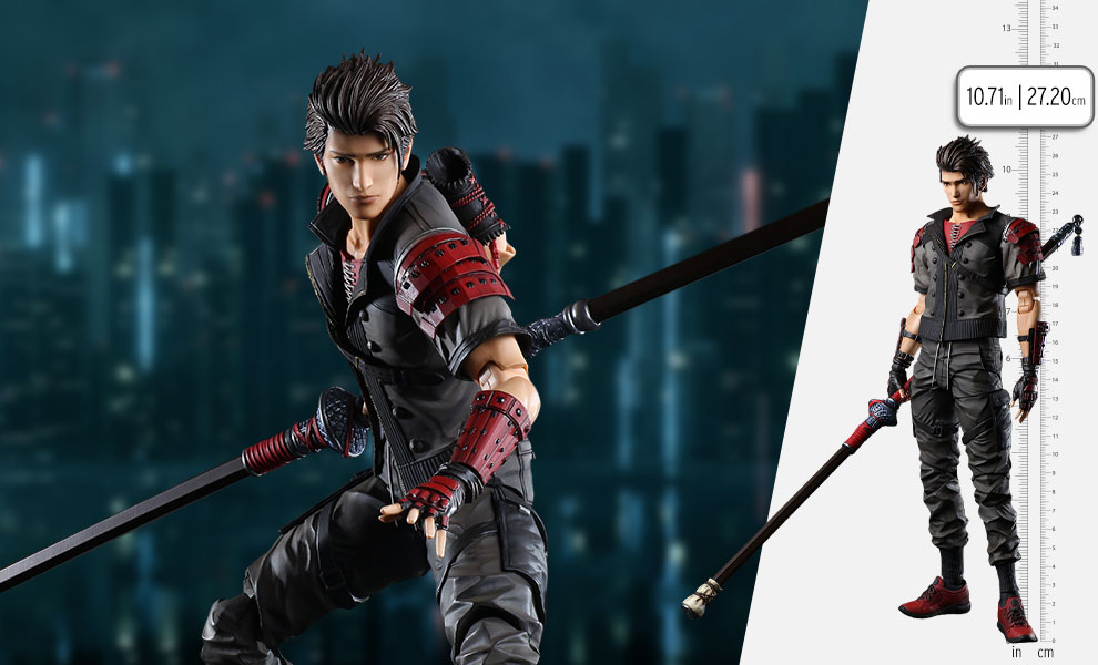 Gallery Feature Image of Sonon Kusakabe Action Figure - Click to open image gallery