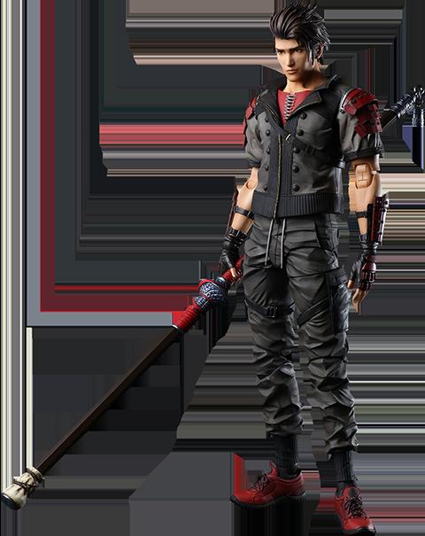 Square Enix Sonon Kusakabe Action Figure
