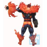 Gallery Image of Endeavor (World Heroes' Mission) Collectible Figure