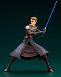 Gallery Image of Anakin Skywalker Statue
