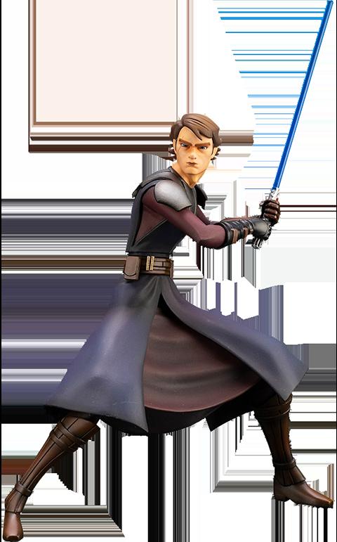 Kotobukiya Anakin Skywalker Statue