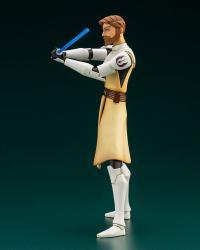 Gallery Image of Obi-Wan Kenobi Statue