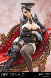 Gallery Image of Officer Vio Action Figure