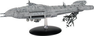 Osiris Ship Model