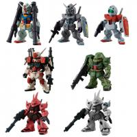 Gallery Image of FW Gundam Converge #22 Collectible Set