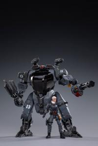 Gallery Image of North Snark Commando Mech Collectible Figure