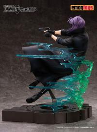 Gallery Image of Kusanagi Motoko Collectible Figure