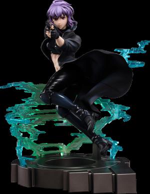 Kusanagi Motoko Collectible Figure