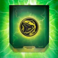 Gallery Image of Tyrannosaurus Dinozord Action Figure