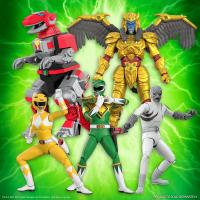 Gallery Image of Goldar Action Figure