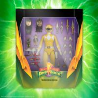 Gallery Image of Yellow Ranger Action Figure