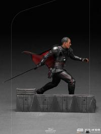 Gallery Image of Moff Gideon 1:10 Scale Statue