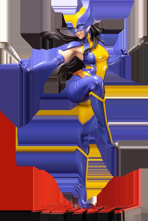 Kotobukiya Wolverine (Laura Kinney) Bishoujo Statue
