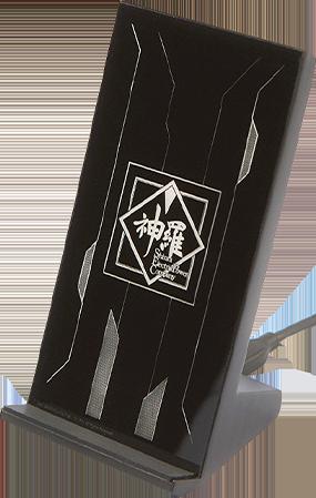 Square Enix Final Fantasy VII Remake (Shinra) Wireless Charging Stand USB Power Hub