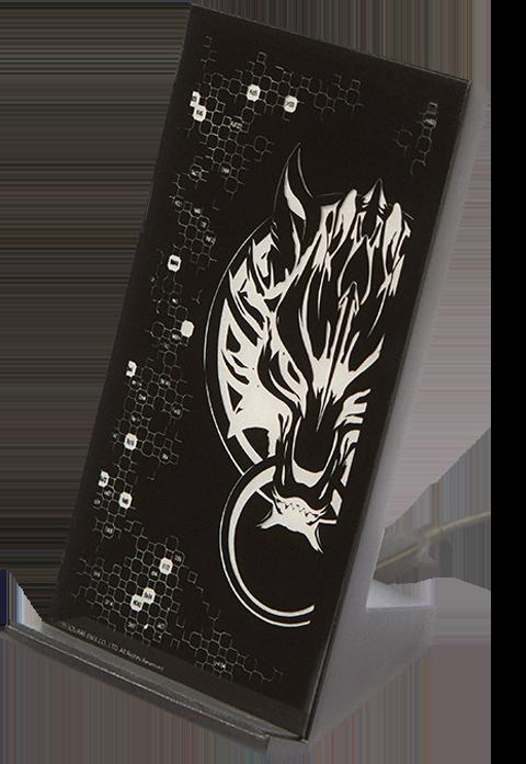 Square Enix Final Fantasy VII Advent Children Wireless Charging Stand USB Power Hub