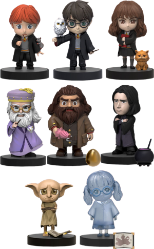 Harry Potter Series Collectible Set