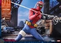 Gallery Image of Spider-Man (Cyborg Spider-Man Suit) Sixth Scale Figure