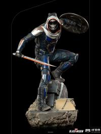 Gallery Image of Taskmaster 1:10 Scale Statue