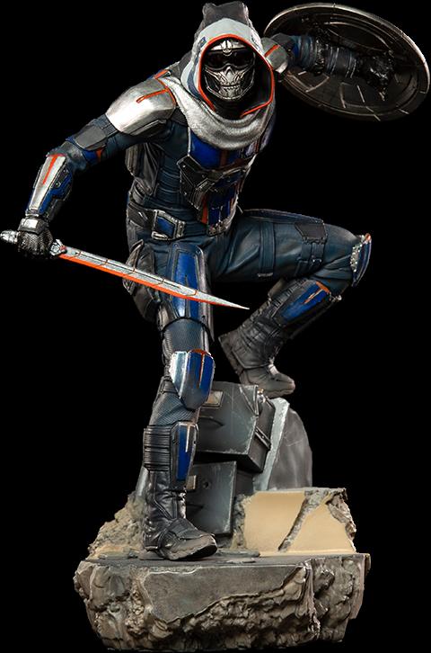 Iron Studios Taskmaster 1:10 Scale Statue