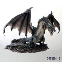 Gallery Image of Fatalis Creator's Model Collectible Figure