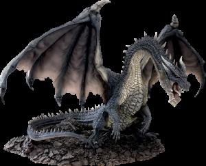 Fatalis Creator's Model Collectible Figure