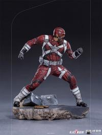Gallery Image of Red Guardian 1:10 Scale Statue