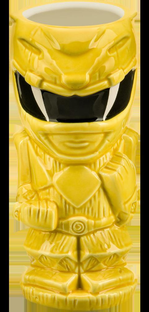 Beeline Creative Yellow Ranger Tiki Mug