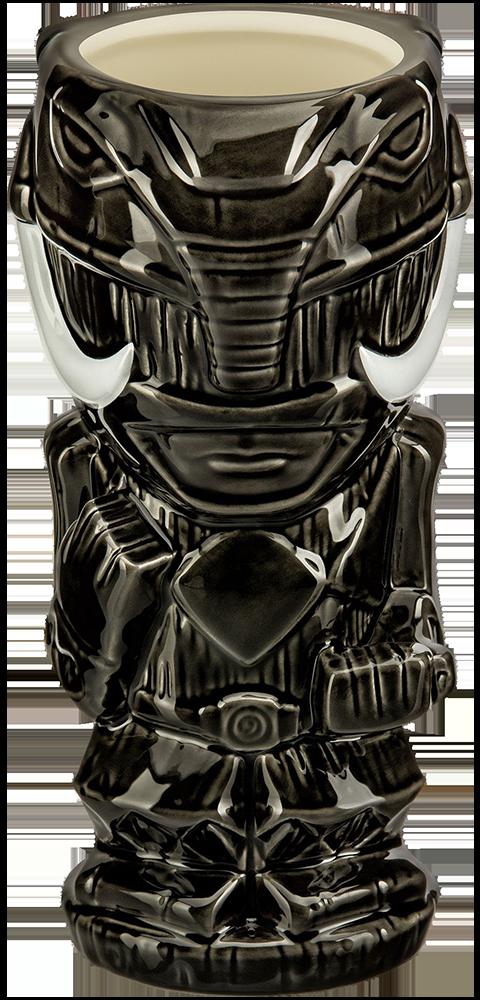 Beeline Creative Black Ranger Tiki Mug